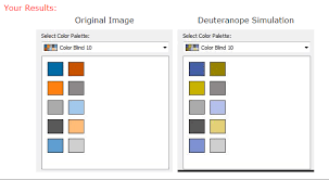 5 Tips On Designing Colorblind Friendly Visualizations