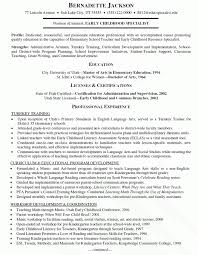 Personal Trainer Objective Examples Personal Trainer Resume Sample