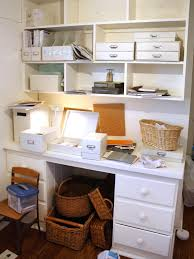 shop for storage chic organized home office