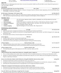 Beautiful Amazon Web Services Resume Gallery - Simple resume .