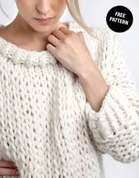 Free Super Chunky Knitting Patterns To Download Cool Design Inspiration