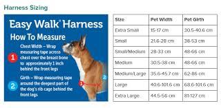 Easywalk Dog Harnesses