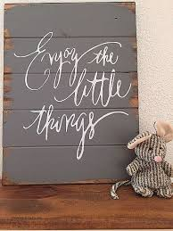 Quote Plaques Enchanting Shabby Chic Quote Plaques Fresh 48 Unique Pallet Quotes Ideas On