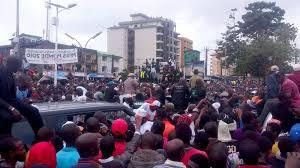 """Résultat de recherche d'images pour """"marche opposition guinee"""""""