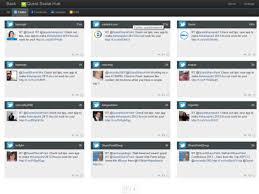 Social Hub Dell Social Hub