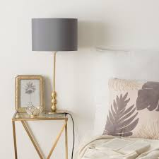 Where Can I Buy Fairy Lights In Nairobi Gold Metal Lamp With Blue Shade Nairobi Lounge Finishing