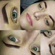 татуаж в харькове или перманентный макияж