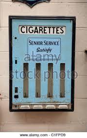 Cigarette Vending Machine Uk Simple Cigarette Vending Machine England UK Stock Photo 48 Alamy