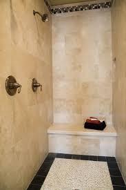 bathroom doorless shower ideas. Bathroom:Doorless Walk In Shower Ideas With Ceramic Bathroom Walls Design Feat Ceramics And Stones Doorless E