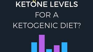 Ketone Levels Chart Mg Dl Whats A Ketone Blood Test And Do You Need One To Succeed