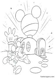 mickey mouse and friends coloring pages baby mickey mouse friends coloring pages coloring pages mickey mouse mickey mouse printable coloring pages happy