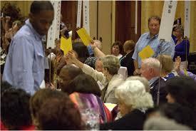 40th Annual Representative Assembly in Review | TSEA