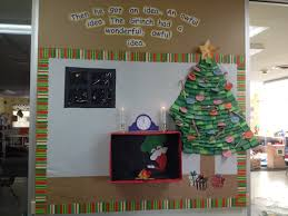 How the Grinch Stole Christmas bulletin board idea with CTP's Holiday  Stripes & Stitches ...
