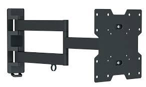 sony tv bracket. omp lite cantilever tv wall mount small 23-40\ sony tv bracket