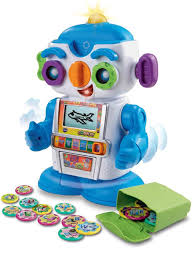 vtech cogley interactive learning toy for toddlers