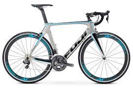 Fuji Transonic 2 1 Aero Competition Bike 18