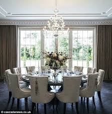 round dining table decor innovative dining room round table best glass round dining table ideas on