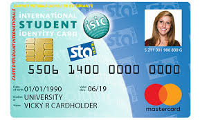 Unbeatable And Cards International Your Kingdom Is Student Card Click Both United Isic Identity Here Mastercard® For - Sta Students Of World Travel Passport Prepaid To A Exciting Experiences Discounts Abroad