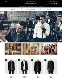 Free Templates Choose From 100s Of Examples Ecommerce Website Templates And Premium