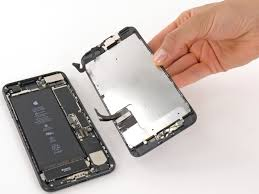 iPhone 7 Plus Display Assembly Replacement - iFixit Repair Guide