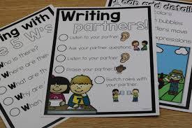 Kindergarten Writing Writing In The Kindergarten Classroom