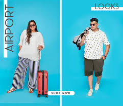 Pantaloons All Size Chart All Online Store Plus Size Clothing Stores Trendy Men
