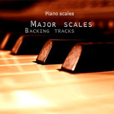 Piano Major Scales Overview With Pictures