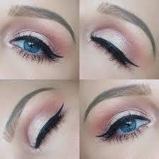 19 easy everyday makeup looks