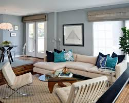 Nice Decor In Living Room Living Room Awesome Coastal Living Room Decor With Nice Relaxing