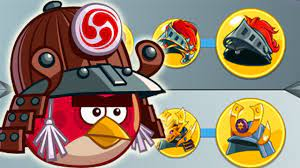 RED Vs BOSS EVENT UNDER THE CLOUD OF NIGHT! Angry Birds Epic - PART 2 -  YouTube