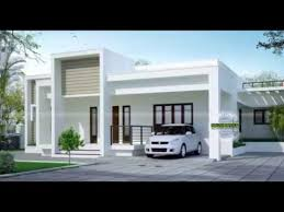 Small Picture Simple Single Floor House Design YouTube