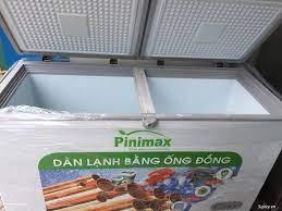 Thanh lý tủ đông Pinimax 490l giá siêu rẻ, free ship