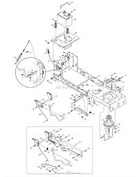 Transmission assembly on engine accessories kohler frame pto assembly on engine accessories kohler