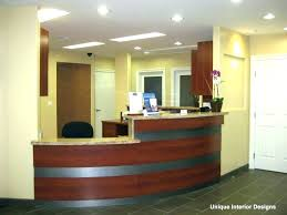 Medical office designs Ob Gyn Front Office Design Desks Front Desk Designs Medical Office Design Ideas New Catchy Reception Salon Front Elreytuqueque Modern Bedroom Front Office Design Desks Front Desk Designs Medical Office Design