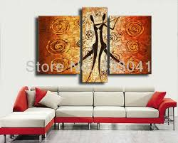 hand painted piece canvas wall art sets oil abstract decorat on canvas wall art sets of 4 with hand painted piece canvas wall art sets oil abstract decorat
