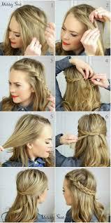 Moda Cabello Color Tintura Reflejos Peinados Faciles Y Practicos
