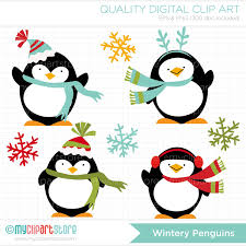 winter penguin clip art.  Clip Winter Penguin Clipart  Free Large Images Throughout Winter Penguin Clip Art