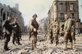 saving private ryan great to be nominated  saving private ryan great to be nominated
