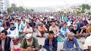 موعد صلاة عيد الأضحى 2021 في اليمن - العرب والعالم - الوطن