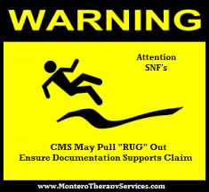 Will Cms Pull The Rug Out From Under Your Snf Montero