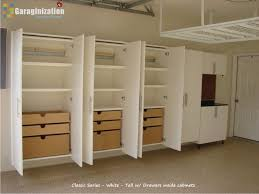 white garage storage cabinets. nice garage storage cabinets ideas m40 about home decoration planner with white
