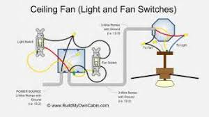 wiring a ceiling fan and light two switches diagram images wiring diagram ceiling fan light two switches wiring