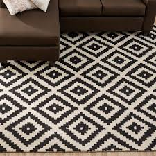 black and white area rugs home decor white area rug on rugs with amazing black and cream blue navy striped