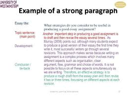example of a conclusion for an essay essay structure example  example