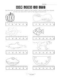 Ruler Online Inches Math Fractions On A Ruler Worksheet Present Like ...