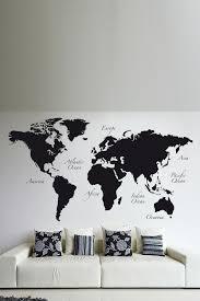 map of decor 30 elegant map wall decor wall decor ideas decorations wall decor