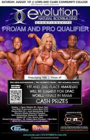 Illinois amateur bodybuilding contests