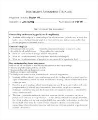 Cover Page For Assignment Free Download Assignment Document Template