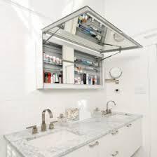 Medicine cabinet mirror - Bathroom Mirror Defogger