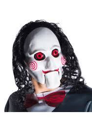 jigsaw billy mask with hair for an jpg 1750x2500 jigsaw female saw costume